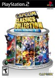 Capcom Classics Collection Volume 2 (PlayStation 2)