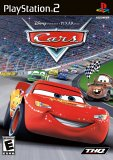 Cars (PlayStation 2)