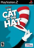 Cat in the Hat, The (PlayStation 2)