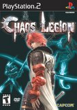 Chaos Legion (PlayStation 2)