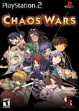 Chaos Wars (PlayStation 2)
