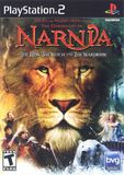 Chronicles of Narnia: The Lion, The Witch and The Wardrobe, The (PlayStation 2)