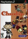 Chulip (PlayStation 2)