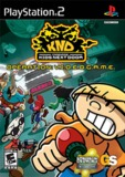 Codename: Kids Next Door: Operation: V.I.D.E.O.G.A.M.E. (PlayStation 2)