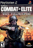 Combat Elite: WWII Paratroopers (PlayStation 2)