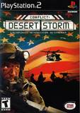 Conflict: Desert Storm (PlayStation 2)