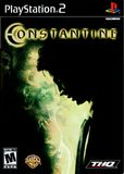 Constantine (PlayStation 2)