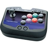Controller - Hori Fighting Stick 2 (PlayStation 2)