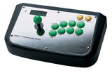Controller -- HORI Real Arcade Pro Stick (PlayStation 2)