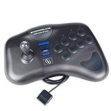 Controller -- InterAct Shadowblade Arcade Stick (PlayStation 2)