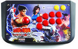 Controller -- Tekken 5 Hori Ultimate Edition Joystick (PlayStation 2)