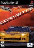 Corvette Evolution GT (PlayStation 2)