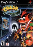 Crash Bandicoot: The Wrath of Cortex (PlayStation 2)
