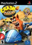 Crash Nitro Kart (PlayStation 2)