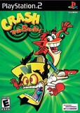 Crash Twinsanity (PlayStation 2)