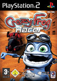 Crazy Frog Racer (PlayStation 2)