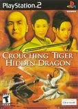Crouching Tiger, Hidden Dragon (PlayStation 2)