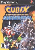 Cubix: Robots for Everyone: Showdown (PlayStation 2)