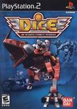 DICE: DNA Integrated Cybernetic Enterprises (PlayStation 2)