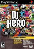 DJ Hero (PlayStation 2)