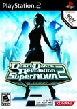 Dance Dance Revolution Supernova 2 (PlayStation 2)