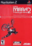 Dave Mirra Freestyle BMX 2 (PlayStation 2)