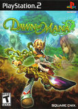 Dawn of Mana (PlayStation 2)