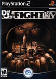 Def Jam: Fight for New York (PlayStation 2)