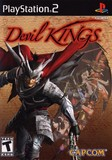 Devil Kings (PlayStation 2)