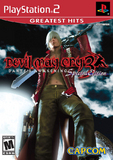 Devil May Cry 3: Dante's Awakening -- Special Edition (PlayStation 2)