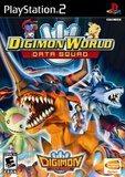 Digimon World: Data Squad (PlayStation 2)