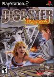 Disaster Report (PlayStation 2)
