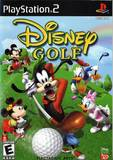 Disney Golf (PlayStation 2)