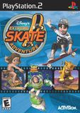 Disney's Extreme Skate Adventure (PlayStation 2)
