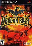Dragon Rage (PlayStation 2)