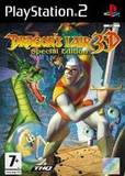Dragon's Lair 3D -- Special Edition (PlayStation 2)