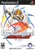 Drakengard 2 (PlayStation 2)