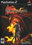 Drakengard (PlayStation 2)