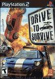 Drive to Survive (PlayStation 2)