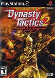 Dynasty Tactics 2 (PlayStation 2)