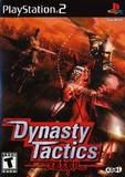 Dynasty Tactics (PlayStation 2)