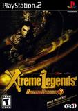 Dynasty Warriors 3: Xtreme Legends (PlayStation 2)