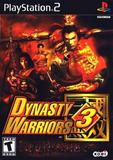 Dynasty Warriors 3 (PlayStation 2)