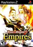 Dynasty Warriors 5: Empires (PlayStation 2)