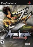 Dynasty Warriors 5: Xtreme Legends (PlayStation 2)