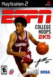 ESPN College Hoops 2K5 (PlayStation 2)