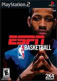 ESPN NBA Basketball 2K4 (PlayStation 2)