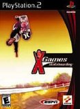 ESPN X-Games Skateboarding (PlayStation 2)