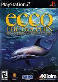 Ecco the Dolphin: Defender of the Future (PlayStation 2)