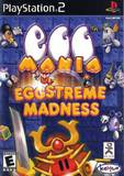 Egg Mania: Eggstreme Madness (PlayStation 2)